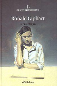 Ronald Giphart, Ik ook van jou, roman, 27ste druk
