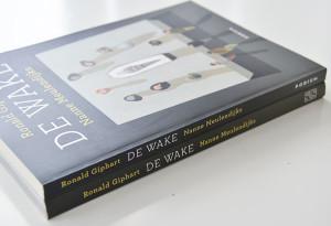 Dit is een Dummy van De Wake van Ronald Giphart en Nanne Meulendijks uit 2013