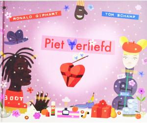 Piet Verliefd is een boek uit 2011 geschreven door Ronald Giphart met illustraties van Tom Schamp. Zwarte Piet is verliefd. Een Sinterklaas verhaal. Dit boek was exclusief verkrijgbaar bij de C1000.