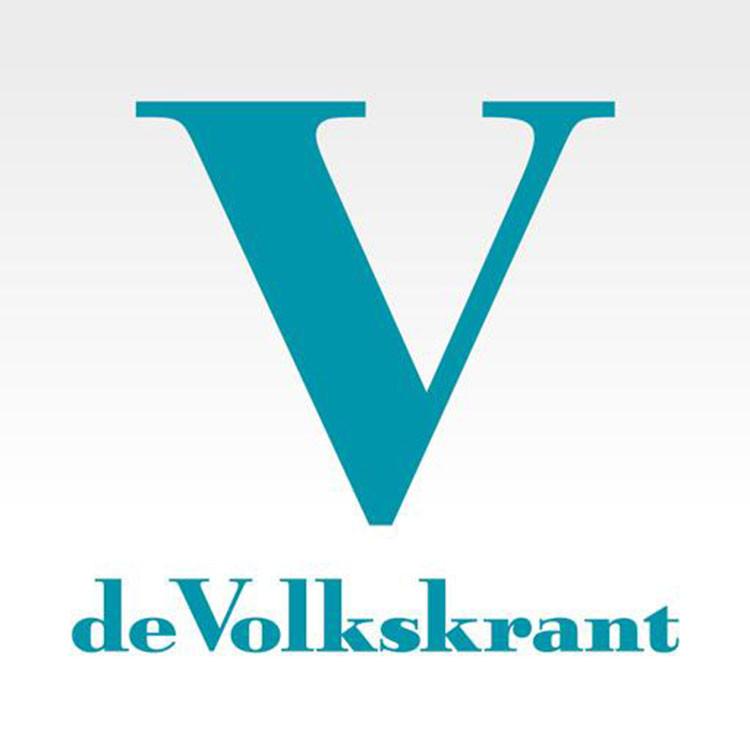 Ronald Giphart de Volkskrant columns feuilleton