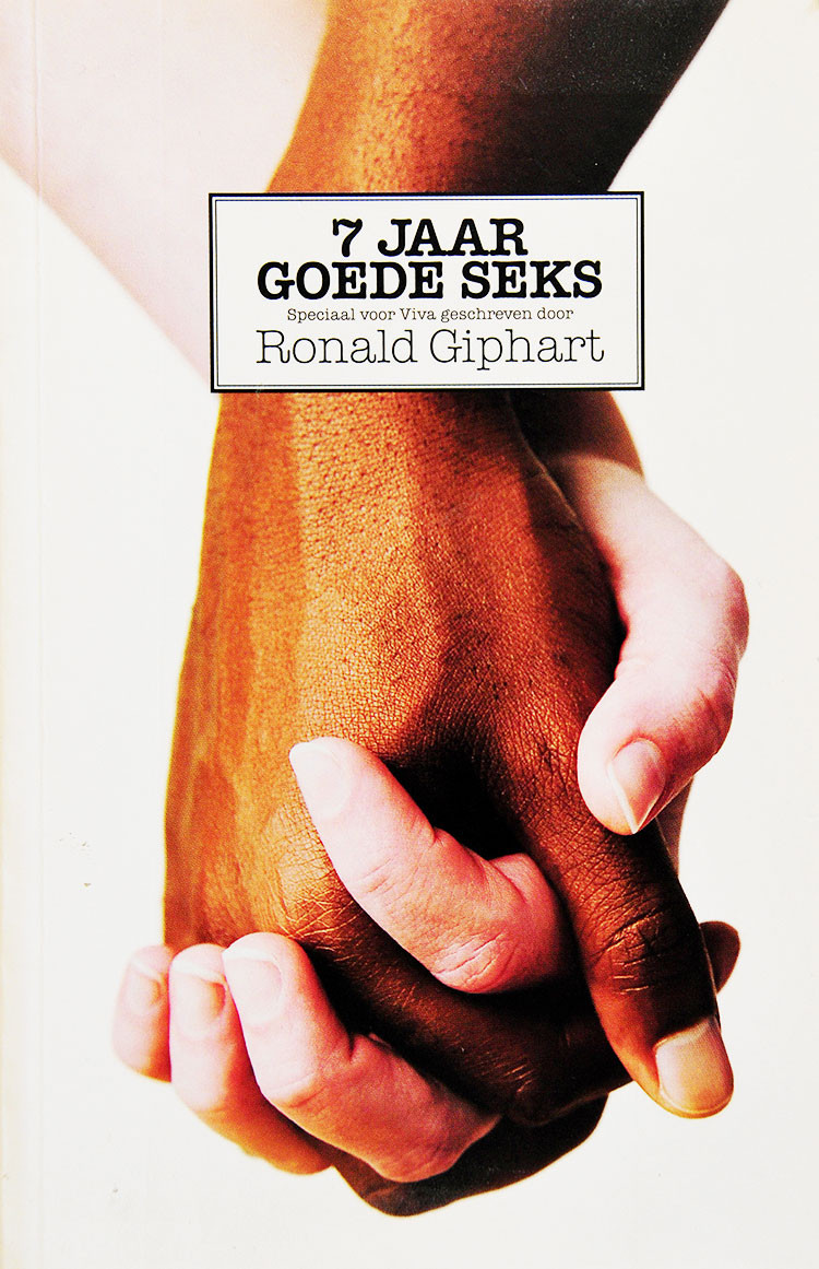 7 Jaar Goede Seks is een boekje geschreven door Ronald Giphart en uitgegeven door Viva in 2007