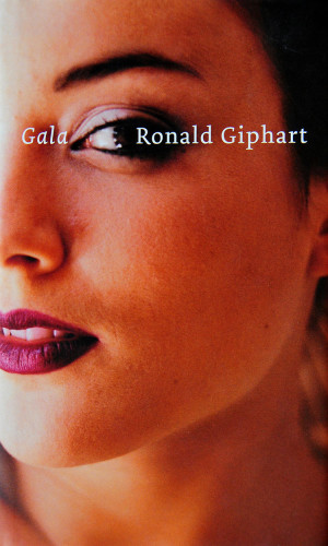 Gala is een Boekenweekgeschenk uit 2003 van Ronald Giphart