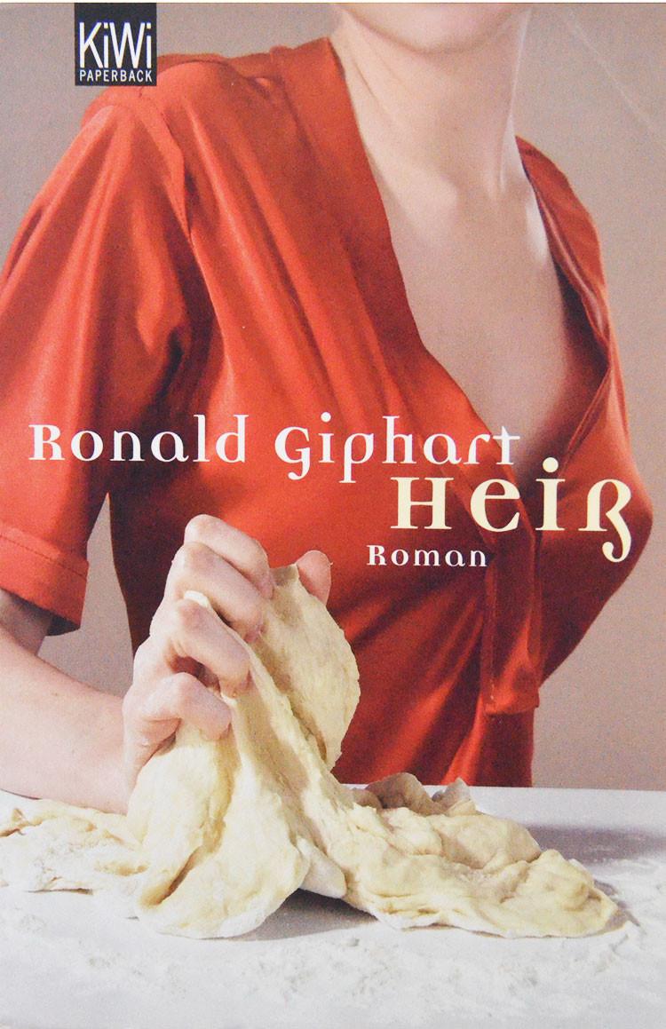 Heiss of Heiß is een Duitse vertaling van de Roman Troost van Ronald Giphart en uitgebracht in 2006
