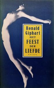 Het Feest Der Liefde is een boek uit 1995 met korte verhalen van Ronald Giphart.