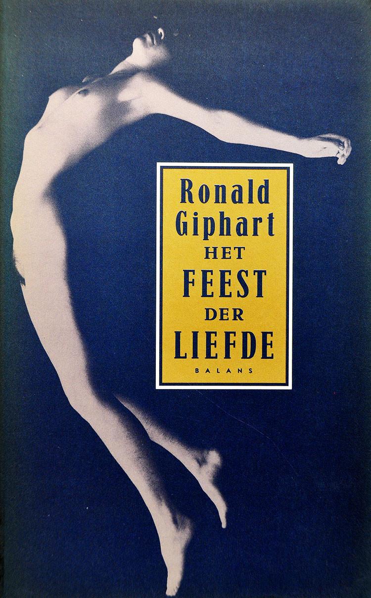 Het feest der liefde is een verzamelbundel van Ronald Giphart uit 1995 met eerder geschreven stukken uit de Playboy, Hard Gras, Vooys en Propria Cures.