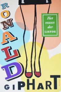 Ronald-Giphart-Het-feest-der-liefde-17de-druk