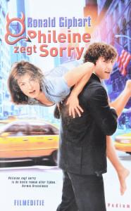 Phileine Zegt Sorry is uitgebracht in 1996 en geschreven door Ronald Giphart en is het vervolg op de roman Giph (1993).