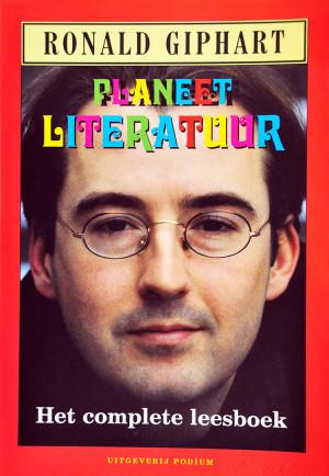 Planeet Literatuur, Het Complete Leesboek is een verzamelbunder uit 1998 van verhalen geschreven door Ronald Giphart en Bert Natter