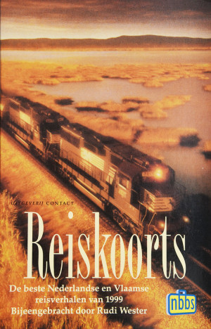 Reiskoorts is een bloemlezing van de NBBS uit 1999 met een verhaal van Ronald Giphart: De Ronde van Europa: Utrecht, Manchester, Glasgow