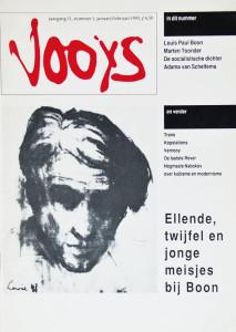 Ronald-Giphart-Vooys-1993-nr-01-januari-februari-jrg-11