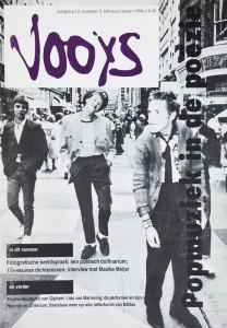 Ronald-Giphart-Vooys-1994-nr-02-februari-maart-jrg-12