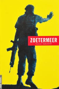 Zoetermeer was een literair tijdschrift dat in 1994 opgericht is door Ronald Giphart, Rob van Erkelens en Joris Moens. Uitgever was Nijgh en van Ditmar. Laatste nummer verscheen in 1997. Het tijdschrift was een spreekbuis voor een aantal jonge schrijvers die in de jaren negentig debuteerden (ook wel de Generatie Nix genoemd), en legde zich toe op 'lichamelijke literatuur'. De titel van het tijdschrift is ontleend aan de stad Zoetermeer. De volgende schrijvers droegen bij Dr. L. Van leeuwen, Joris Moens, Piete Boskma, Arnon Grunberg, Denis Johnson, J.M.H. Berckmans, Arthur Rimboud, Joris De Waal, Rob Van Erkelens, Arjan Witte, A. Aletrino, A. Aletrino, Mustafa Stitou, Ray Loriga, Douglas Coupland, Jerry Goossens, Roel Smit, Pieter Boskma en Jack Nouws