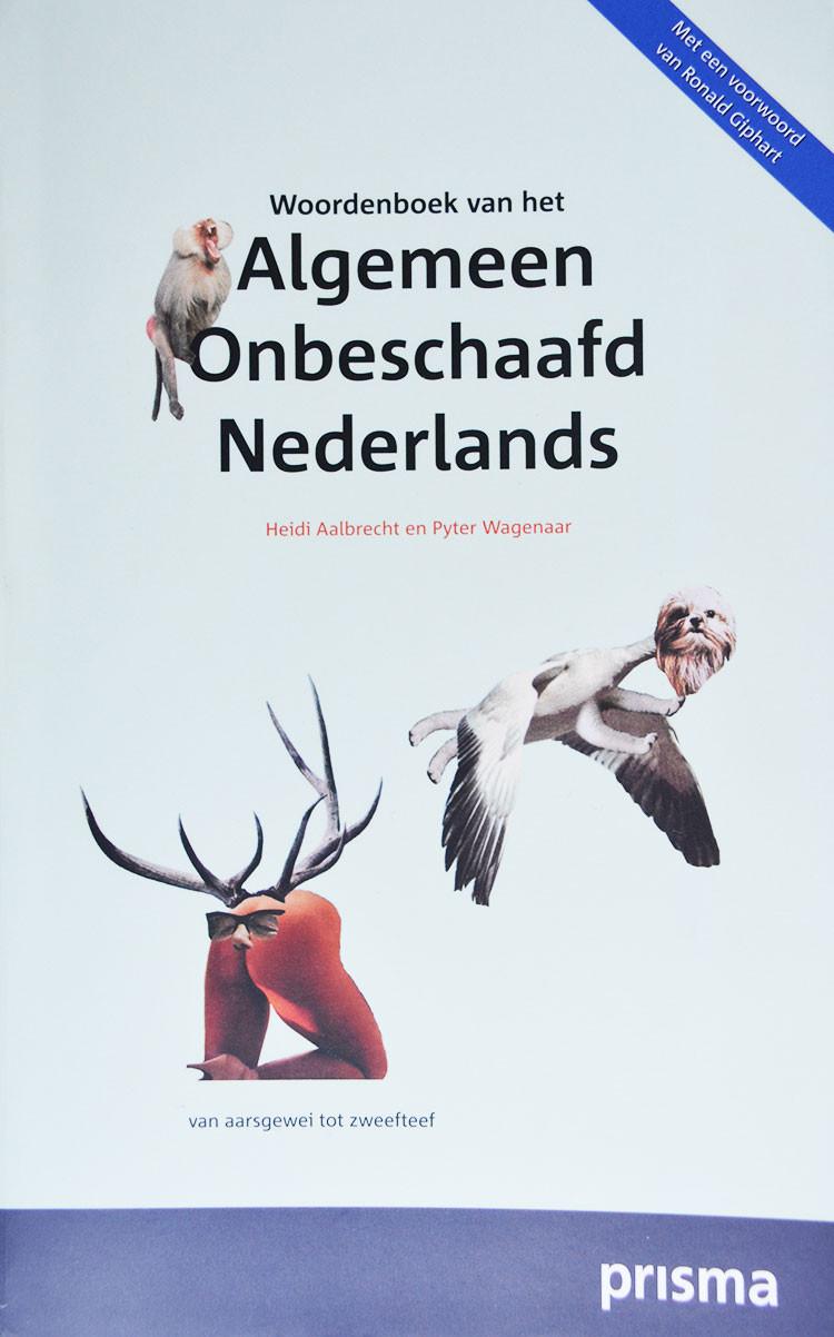 In dit woordenboek ontdek je de betekenis en herkomst van 'onbeschaafde' woorden, geïllustreerd met de meest scabreuze citaten uit de Nederlandse literatuur. Met een voorwoord van Ronald Giphart.