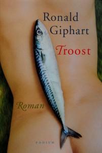 Ronald Giphart Troost zesde druk