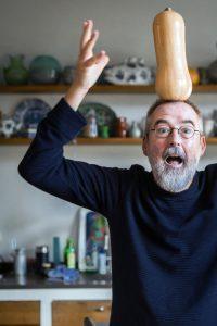 Ronald Giphart AD Algemeen Dagblad Ronald Giphart maakt Oosterse pompoensoep
