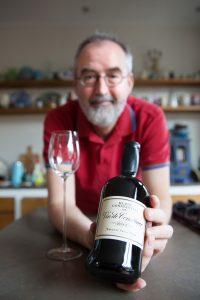 Ronald Giphart AD Algemeen Dagblad Napoleon was verzot op deze Nederlandse wijn