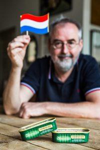 Ronald Giphart AD Algemeen Dagblad Ronald Giphart maakt pate van makreel